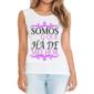 Transfer sublimático para camiseta Frases 000813