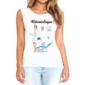 Transfer sublimático para camiseta Odontologia 004757