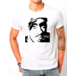 Transfer sublimático para camiseta 2Pac 001945