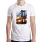 Transfer sublimático para camiseta Surf/Street 003938