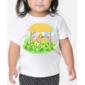 Transfer sublimático para camiseta Infantil 000938