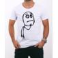 Transfer sublimático para camiseta Memes 001240