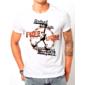 Transfer sublimático para camiseta Surf/Street 001760