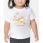 Transfer sublimático para camiseta Infantil 000841
