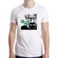 Transfer sublimático para camiseta 004700