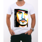 Transfer sublimático para camiseta Johnny Depp 001292