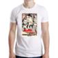 Transfer sublimático para camiseta 004701