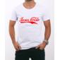 Transfer sublimático para camiseta Religiosa 001535