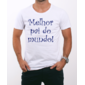 Transfer sublimático para camiseta Dia dos Pais 000137