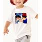 Transfer sublimático para camiseta 004632