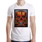 Transfer sublimático para camiseta Pearl Jam 004595