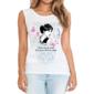 Transfer sublimático para camiseta Feminina 000585
