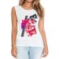 Transfer sublimático para camiseta Feminina 000545