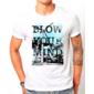 Transfer sublimático para camiseta Surf/Street 003153