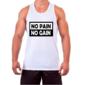 Transfer sublimático para camiseta Fitness 000781