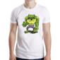 Transfer sublimático para camiseta Dark 004279
