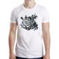 Transfer sublimático para camiseta Times 004806