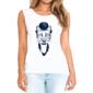 Transfer sublimático para camiseta Animal Hipster 002279
