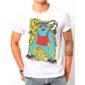 Transfer sublimático para camiseta Radical 001461