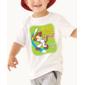 Transfer sublimático para camiseta Infantil 000931