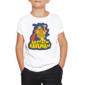 Transfer sublimático para camiseta 004847