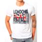 Transfer sublimático para camiseta Radical 001449