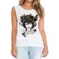 Transfer sublimático para camiseta Feminina 000672