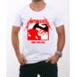 Transfer sublimático para camiseta Metallica 000274