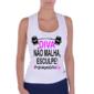 Transfer sublimático para camiseta Fitness 000780