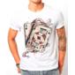 Transfer sublimático para camiseta Radical 001337