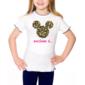 Transfer sublimático para camiseta Dia das Mães 000134