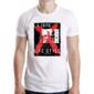 Transfer sublimático para camiseta Surf/Street 004012