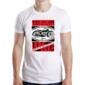 Transfer sublimático para camiseta Carros/Motos 004105