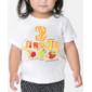 Transfer sublimático para camiseta Infantil 000899