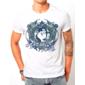 Transfer sublimático para camiseta Surf/Street 001724