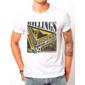 Transfer sublimático para camiseta Surf/Street 001781