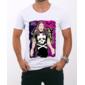 Transfer sublimático para camiseta Ozzy Osbourne 000294