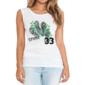 Transfer sublimático para camiseta Feminina 000580