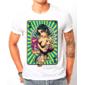 Transfer sublimático para camiseta Radical 001309
