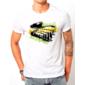 Transfer sublimático para camiseta Surf/Street 001862