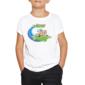 Transfer sublimático para camiseta 004844