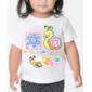 Transfer sublimático para camiseta Infantil 000882