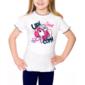 Transfer sublimático para camiseta Infantil 003746