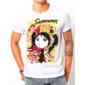Transfer sublimático para camiseta Radical 001467