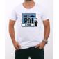 Transfer sublimático para camiseta Dia dos Pais 000129