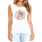 Transfer sublimático para camiseta Unicórnio 004499