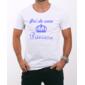 Transfer sublimático para camiseta Dia dos Pais 000147