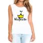 Transfer sublimático para camiseta Nutrição 003369