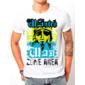 Transfer sublimático para camiseta Surf/Street 001810