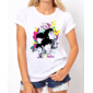 Transfer sublimático para camiseta The Beatles 000316